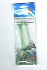 1Packung a.3STK.Kunststoff,grün Abstandshalter.5cm,Anti.Tangle,f.Blei,Futterkorb