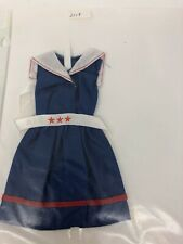 Vintage Barbie Dress outfit clothes #2119