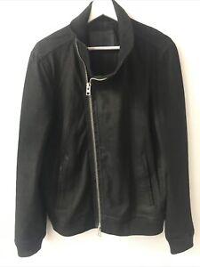all saints jacket Size S