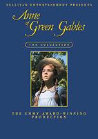 Anne of Green Gables Trilogy Box Set [New DVD]