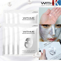 Pearl White Toning Reflection Mask 30ml / Whitening Mask Brightening Mask