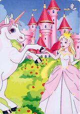 Obsession Teppich Fairy Tale 631 Princess 100x150cm