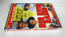 dvd RED RIVER RAGE John WAYNE Ray CORRIGAN Max TERHUNE