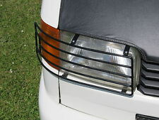 VW T4  TRANSPORTER  VAN-CAMPER-BUS-CARAVELLE  HEADLIGHT LIGHT GUARDS