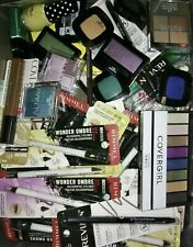 100 Pcs cosmetics,body, Hair Revlon,covergirl Maybelline, W&W, L.A Color, P F, +