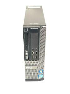 Dell OptiPlex 790 SFF Core i3 2100 3.1 GHz 4GB 250GB Win 10 Pro
