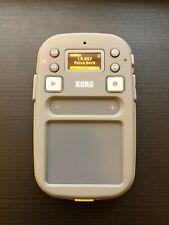 Korg kaossilator 2S Handheld Synthesizer