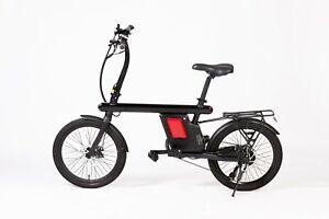 TDL6113  Electrical Bicycle Bike  Ebike  20'' 7.5AH Battery City Bike