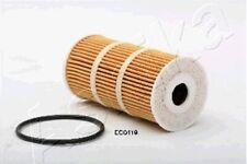 ASHIKA Ölfilter 10-ECO119 Filtereinsatz für RENAULT NISSAN VIVARO X82 OPEL FIAT