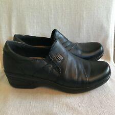 Earth Origins Black Casual Comfort Shoes Women's Size US 10M EUC