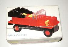 Lego Mini Oldtimer Set 210 Vintage Lego Sammler Legoland 1973 Top Zustand