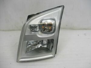 Headlight Left Halogen Ford Transit Bus 350 MK7 2.2 TDCI 6C1113W03
