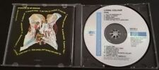 Living color - Vivid CD 1988 First European press