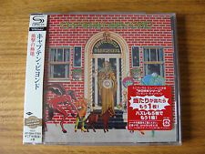 CD Album: Captain Beyond : Sufficiently Breathless : Japanese Release Sealed