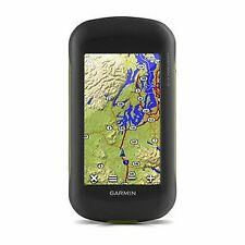 GPS De mano GARMIN Montana 610 Exterior-Negro