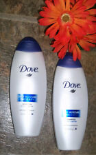Dove Daily Moisture THERAPY Shampoo Ffor DRY ROUGH HAIR 12 FL Oz.  HTF