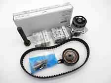 Zahnriemen Satz Kit Original VW Passat 3C B6 TDI mit Wasserpumpe