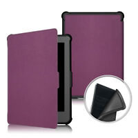 For Kobo Clara HD N249 Case eBook Reader Tablet Case Fundas Magnetic Smart Cover