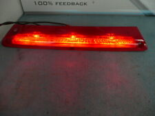 FORD FIESTA  MK7 HIGH LEVEL REAR BRAKE LIGHT BY VALEO - 89077103 / 8A6113A613AB