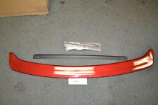 MAZDA MX5 32V OEM REAR SPOLER NEW-COPPER RED MICA