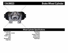 Premium Wheel Cylinder-Preferred fits 2003-2009 Peugeot Partner  CENTRIC PARTS