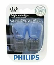 Back Up Light Bulb-CrystalVision - Twin Blister Pack Back Up Light Bulb Philips