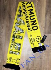 2013 Official SCARF Champions League FINAL FC Bayern München - Borussia Dortmund