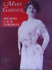 Mary Garden, Turnbull, Michael, Good Condition Book, ISBN 1859282636