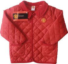 Manteau de neige rouge pour garçon de 0 à 24 mois