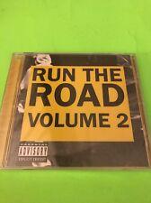 Run the Road 2 VARIOUS ARTISTS MUSIC CD