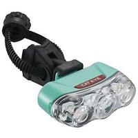 Bicycle tail light LED light cat eye CATEYE Celeste TL-LD630 JAPAN