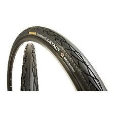 Continental Comfort Contact Urban 700 x 42c Hybrid Bike Tire Black