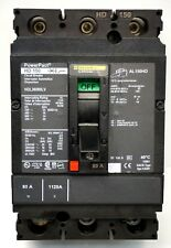 SQUARE D HDL36080LV 80A, 3P, 600V MOLDED CASE CIRCUIT BREAKER