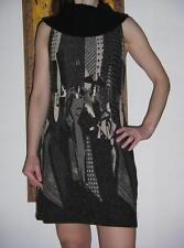 Etui Kleid von Escada long Tunika Gr 36 38 venedig