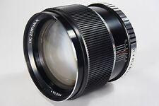 Lens MC Zenitar ( Helios 40 ) 85mm f/1.4 Canon EF mount EOS . New Model.