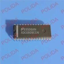 1PCS Analog to Digital Converters IC NSC DIP-28 ADC0809CCN ADC0809CCN/NOPB