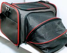 Petsfit  Travel Dog Carrier expandable with Fleece Mat,  Airline Approved