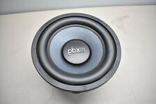 """PBX Vintage NOS Unused PowerBass Xtreme Model ES10DS - 10"""" Subwoofer Car 800W US"""
