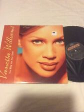 "Vanessa Williams 12"" Mix PROMO Vinyl Way That You Love 1995 Sweetest Days Not CD"