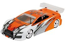 Serpent S411 Touring EP 1:10 4WD # RTR Version RC Tourenwagen 400007