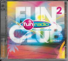 2 CD COMPIL 38 TITRES--FUN CLUB--CALDERA/WOLF/MATADOR/LUTS/PRIDE/REVOX/BROWN
