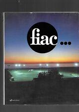 Catalogue Fiac 2006 Prezzo Marcel Duchamp Poltrona Frau rif. E26