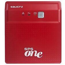 Salicru SPS One 1100va / 600w 4xschuko 2xrj11 USB (Cod. Inf-fsasfl0105)