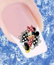 20 Nail Tattoos Micky Maus 407 Sticker Nailart