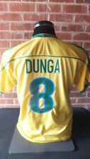 Adults Brazil 1998 Football Shirts (National Teams)