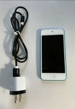 Apple iPod Touch 5th Generation 32GB MP3 Player - Blue