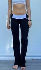 Polyamide Exercise Pants for Women