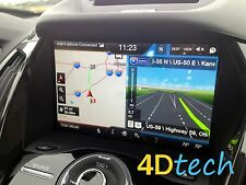 Factory MyFord MyTouch OEM GPS Navigation Upgrade MFT 2013 2014 2015 Ford CMAX