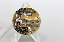 Movement Spare Part Gold Tone Accutron By Bulova 218 Tuning Fork