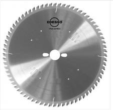 EDESSÖ HM Lame de scie circulaire Precision aufteilschnitt 180x3, 2/2, 2X30 Z =